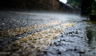 Podatek od deszczu. Zmiana ustawy. Opłaty wzrosną