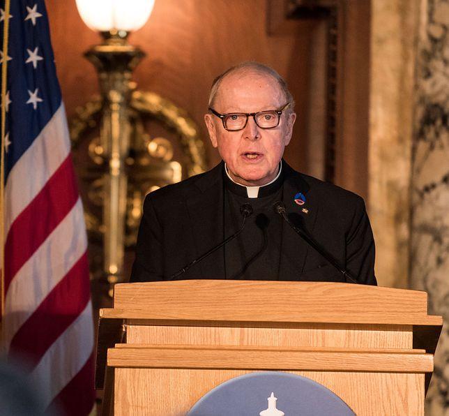 Zaprzysiężenie Joe Bidena. Modlitwę odmówi jezuita, przyjaciel Jana Karskiego