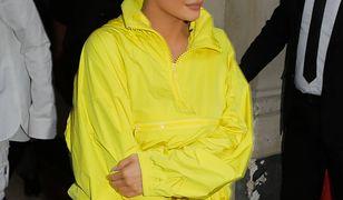 Kylie została pozwana przez firmę Sheree Cosmetics