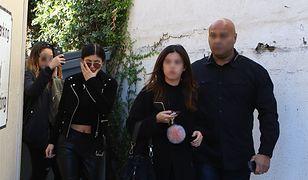 Jenner dostała 5 bądź 6 dodatkowych ochroniarzy