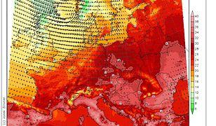 Pogoda tygodniowa. We wtorek na termometrach nawet 34 st. C