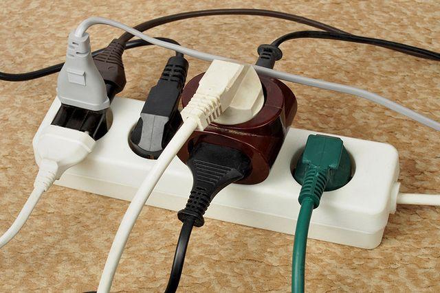 Jak oszczędzać prąd?
