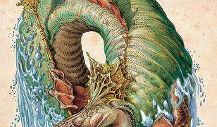 Ksiega smoków polskich
