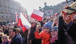 Narodowe Święto Niepodległości 2019 w Krakowie. Jakie będą atrakcje na 11 listopada?