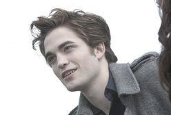 """#dziejesiewkulturze: Robert Pattinson prawie wyleciał z planu """"Zmierzchu"""". Producenci postawili mu warunek [WIDEO]"""