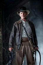 Będzie kolejny ''Indiana Jones''