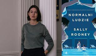 """""""Normalni ludzie"""": O fenomenie Sally Rooney"""