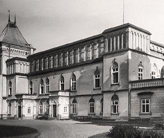 Nieznane zdjęcia polskiej arystokracji
