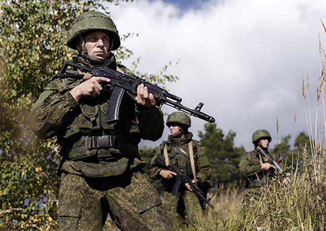 Białorusini twierdzą, że Rosja zaangażowała w manewry Zapad'17 znacznie większe siły, niż zapowiadała.