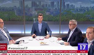 """Cenzura w TVP Info? REM o """"Woronicza 17"""": naruszono zasadę pierwszeństwo dobra widzów"""