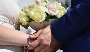 Młodą parę okradziono na weselu z pieniędzy, które dostali od gości. Trwa dla nich zbiórka