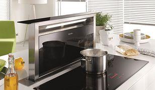 Niewidoczny wyciąg kuchenny Miele DA 6890 Levantar