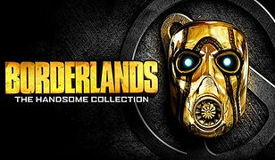 """Borderlands: The Handsome Collection"" w PS Plus"