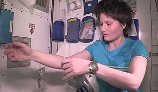 NASA dostrzega poważne zagrożenia dla zdrowia