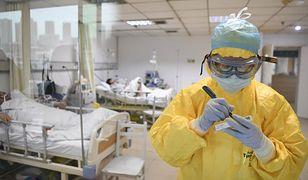 Koronawirus nie został potwierdzony - podaje Ministerstwo Zdrowia