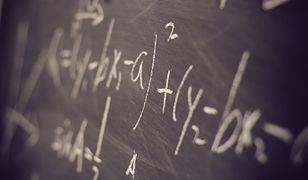 Brytyjski profesor obawia się, że wielka część opublikowanej matematyki to kłamstwo.