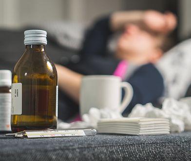 Jak sobie poradzić z grypą? Obalamy mity
