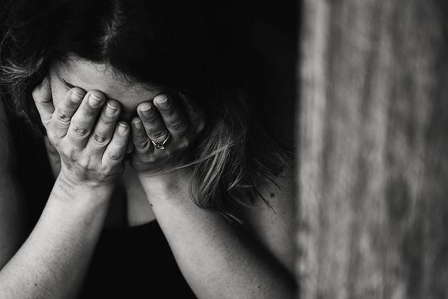 Jedna trzecia ludzi w Wielkiej Brytanii doświadczyła myśli samobójczych w wyniku stresu.