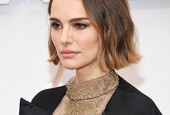 Oscary 2020: wyjątkowa kreacja Natalie Portman. Zwróćcie uwagę na ten szczegół