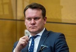 Tarczyński wystartuje w wyborach do PE? Wdowa po Gosiewskim skarży się, że PiS chce oddać jej miejsce