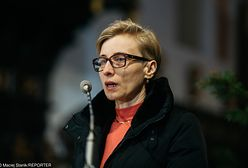 Beata Gosiewska: Nie ufaliśmy Tuskowi od początku