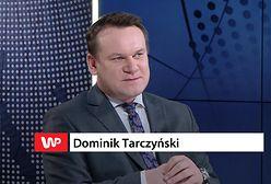 Beata Gosiewska atakuje Dominika Tarczyńskiego. Jest odpowiedź
