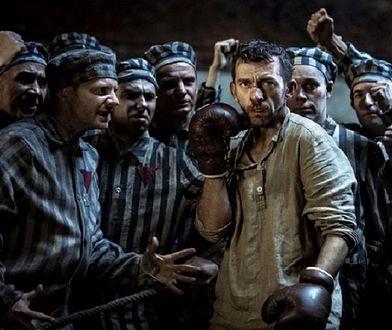 """""""Mistrz"""": Pierwszy plakat zapowiadający film o legendarnym polskim pięściarzu"""