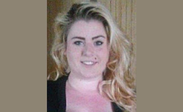 Zaginęła 17-letnia Aleksandra. Widziałeś ją?