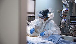 Koronawirus. Bułgaria w złej sytuacji. Jest decyzja o wstrzymaniu operacji