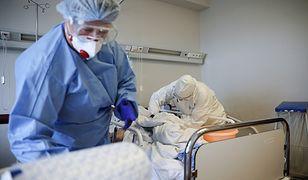 Koronawirus w Polsce. Najnowsze dane z resortu zdrowia