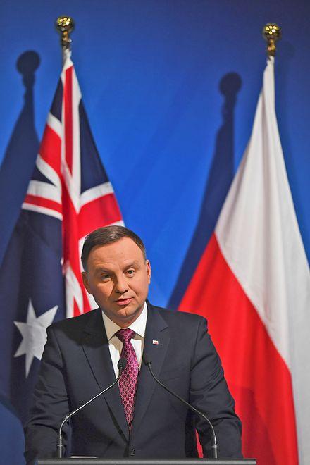 Marcin Makowski: Szczęście w nieszczęściu. Spór o zakup australijskich fregat w momencie, w którym nikt go nie zauważył