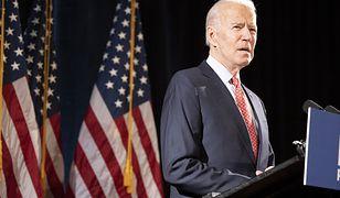 Prezydent USA Joe Biden, fot. Ryan Collerd