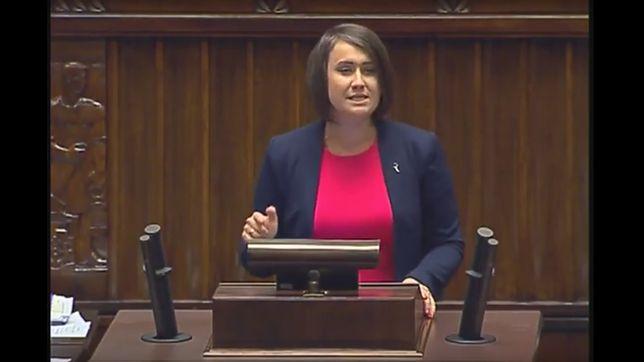 """Budka, Kaczyński, Schetyna, Szydło... to betka. Debatę w Sejmie """"wygrała"""" ta posłanka"""