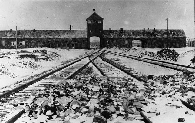 Auschwitz-Birkenau to jedno z najbardziej znanych miejsc eksterminacji Żydów