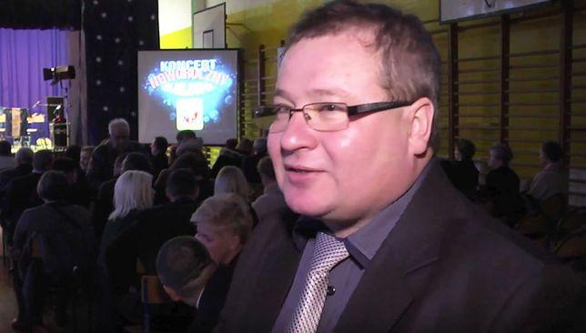 Burmistrz Jacek Danieluk i 11 działaczy opuściło szeregi PO