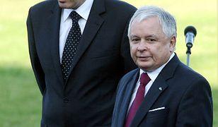 Nagroda im. L. Kaczyńskiego - znamy pierwszego laureata
