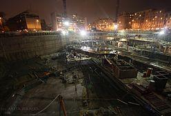 Fotostory: Plac Unii Lubelskiej 2008-2013