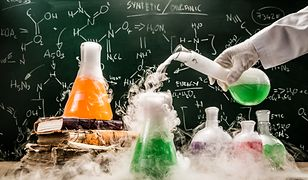 Quiz ósmoklasisty z Operonem i WP - chemia