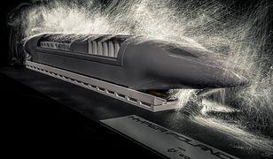 Hyper Poland będzie pierwszym polskim pociągiem przyszłości