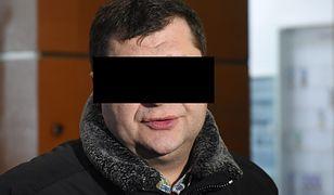 Zbigniew S. ma kłopoty. Jest kolejny Europejski Nakaz Aresztowania