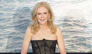 Nicole Kidman, wielka kłamczuszka Hollywood. By wyglądać tak dobrze, wydała ponad milion dolarów
