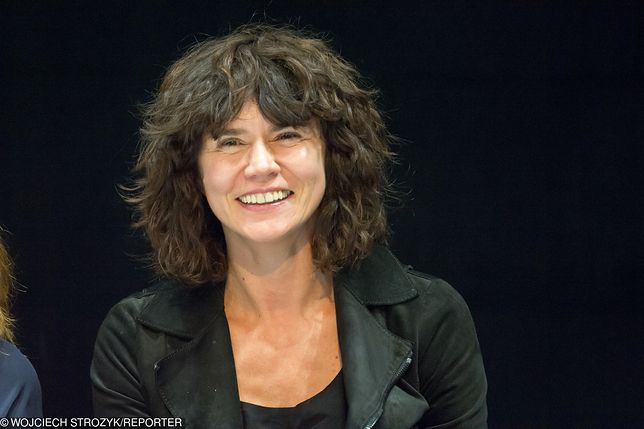 """""""The Other Lamb"""": Małgorzata Szumowska na Festiwalu Filmowym w Toronto"""