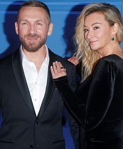 Martyna Wojciechowska i Przemysław Kossakowski rozstali się. Burza w sieci