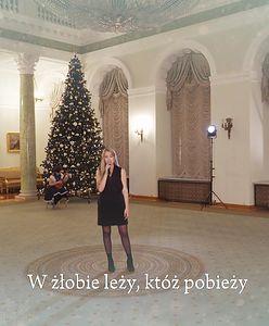 """Uczestnicy """"The Voice of Poland"""" śpiewają kolędy"""