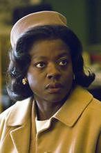 Viola Davis chce zagrać o tron