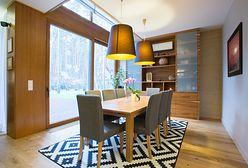 Wolisz elegancką geometrię czy upojny kolor? Oto najmodniejsze dywany