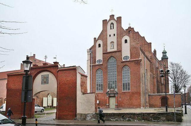Koronawirus w Polsce. W kościele św. Józefa w Gdańsku potwierdzono zakażenie