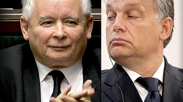 Victor Orban miał łatwiej w PE niż obecny polski rząd
