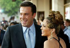 Ich miłość znów kwitnie. Jennifer Lopez nałożyła naszyjnik z imieniem ukochanego