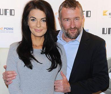 Karolina Sołowow i Rafał Sonik tworzą parę
